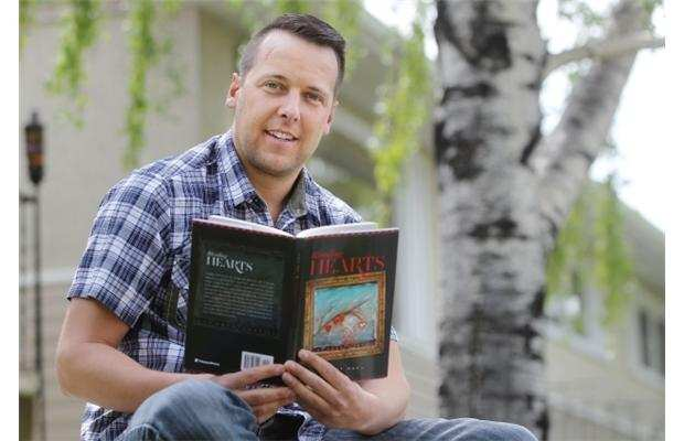 Son writes book about mother's killing of father